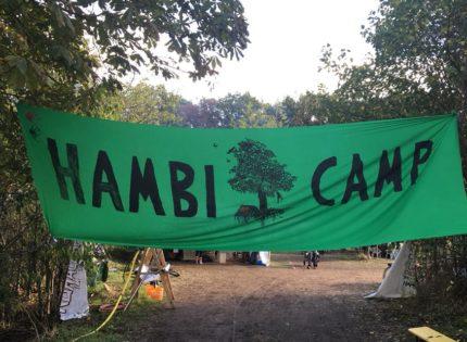 Hambi Camp